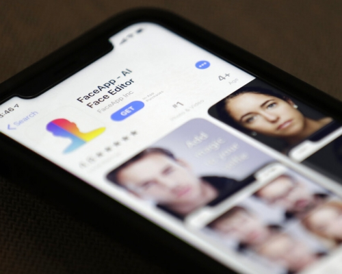 潮玩變老變年輕App 俄「FaceApp」被指存洩露私隱風險
