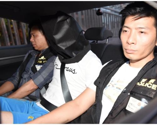 假冒官員電話騙案涉78萬 19歲「特務」青年登門索款被捕