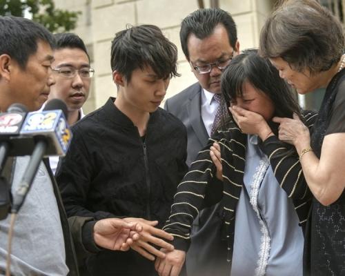 章瑩穎案被告囚終身 家人要求交代遺骸下落