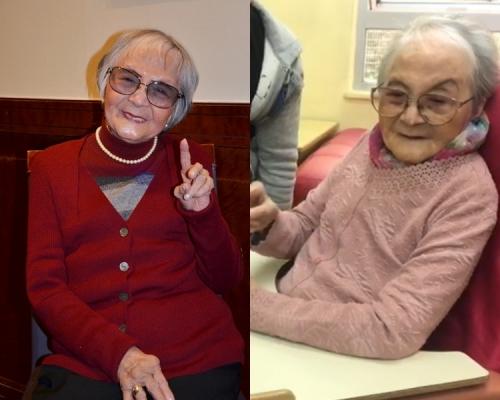 《玫瑰玫瑰我愛你》原唱姚莉辭世 享壽96歲