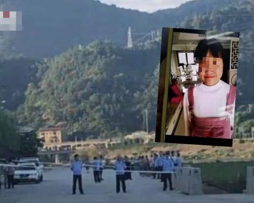 浙江15歲少女失蹤疑遇溺亡 家屬稱有自閉症曾走失