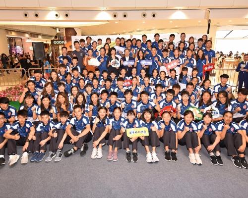亞洲跳繩錦標賽下周四揭幕 港隊健兒整裝待發