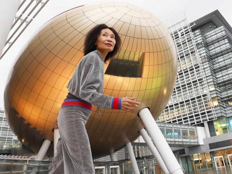 香港飛碟學會會長方仲滿研究外星文明多年,以科學態度追尋真相。