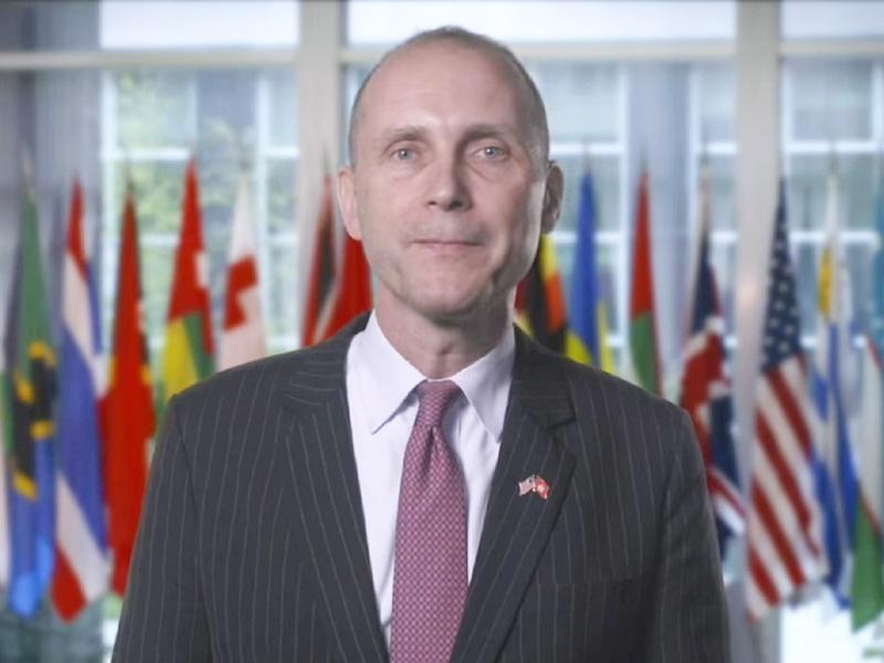 美國駐港澳總領事史墨客(Hanscom Smith)將於本月履新。