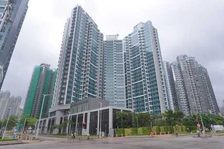 PARKSIDE2房1015萬沽 屋苑同類新高