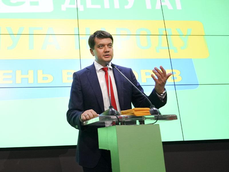 「人民公僕黨」在政黨席次部分,得票率近44%。AP