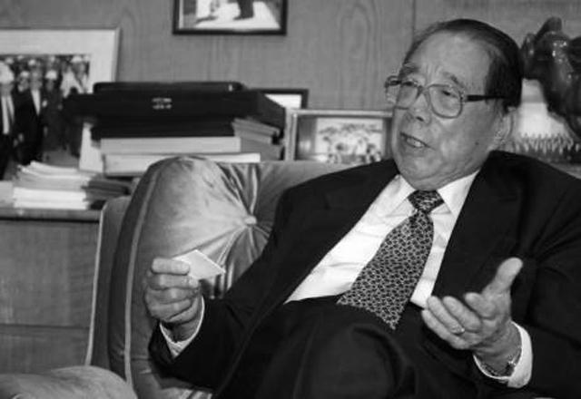 前機管局主席黃保欣日前逝世,享年96歲。 資料圖片