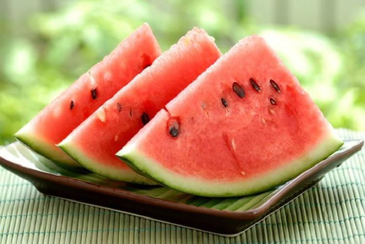 西瓜。網上圖片