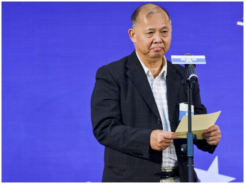 石鏡泉辭去《經濟日報》副社長及執行董事。資料圖片