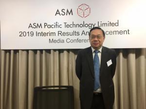【522】ASM:預料半導體行業下半年復甦
