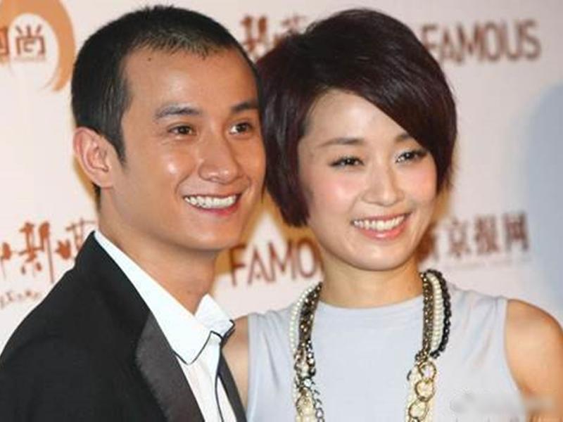文章在微博發文宣布與馬伊琍離婚。 網圖