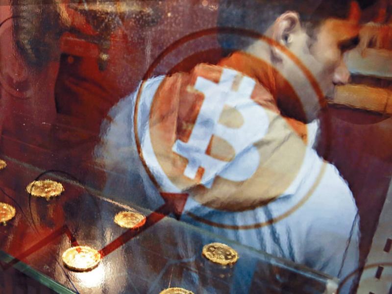 虛擬貨幣交易時毋須提交個人資料,具一定匿名性。