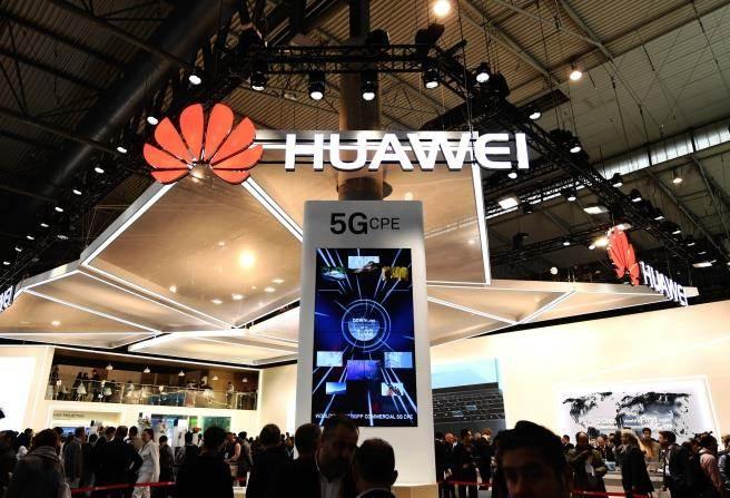 華為殺手鐧鴻蒙操作系統手機今年亮相,預價2000人民幣。網圖