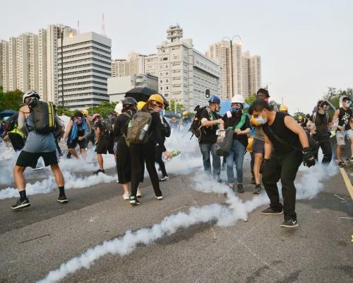 【逃犯條例】警反對周六大埔遊行 發起人斥打壓自由已申請上訴
