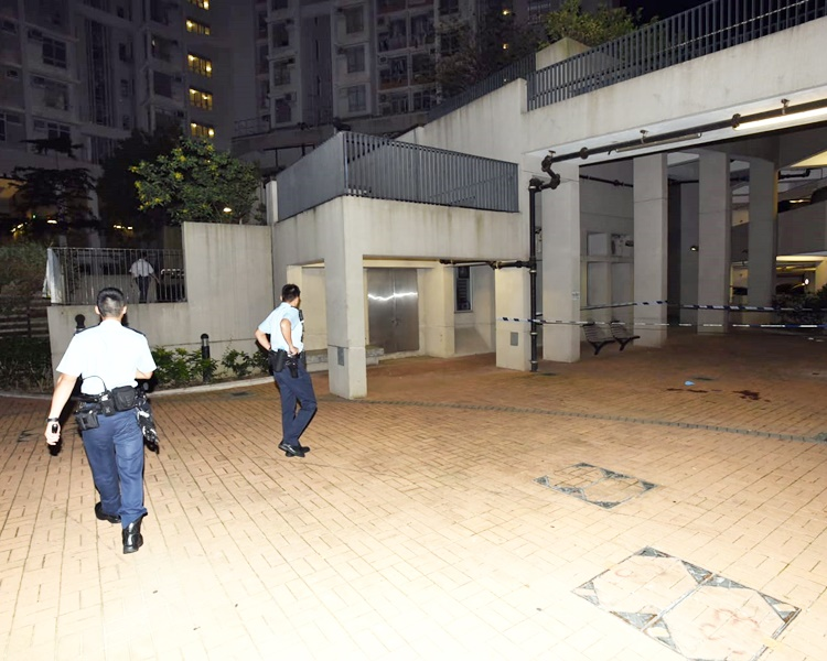 警方正調查事件。