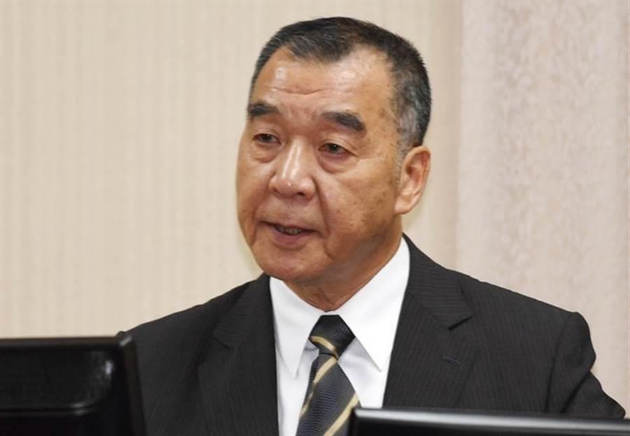 國安局局長邱國正下重手,有近20名永和警衛室特勤官員被調職處分。