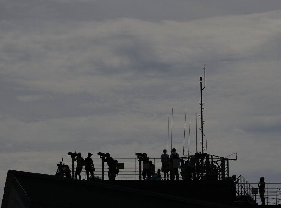 北韓被指針對多國發動科網攻擊。AP