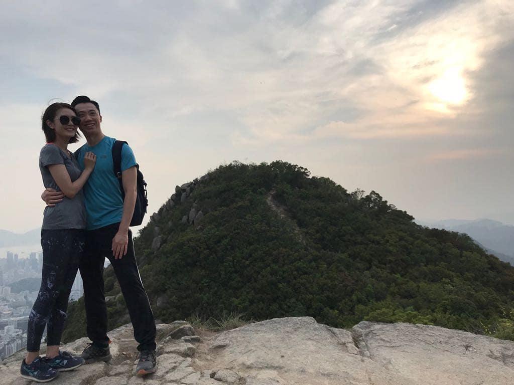 兩人愈愛愈高調,並經常在社交網站分享周遊列國的照片。