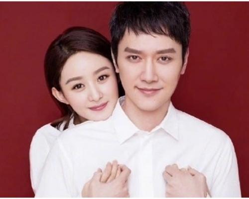 傳馮紹峰趙麗穎10月16日於峇里島補辦婚禮