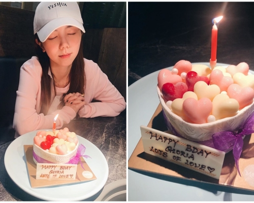 鄧紫棋28歲生日壞電話沮喪 家人親口送祝福夠溫暖