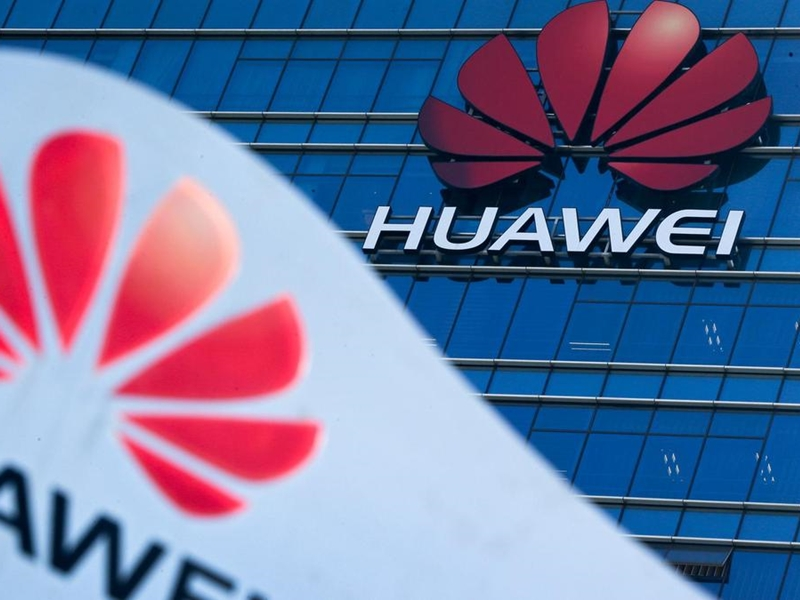 美國商務部將延長中國電訊製造商華為的臨時許可證有效期90天。AP