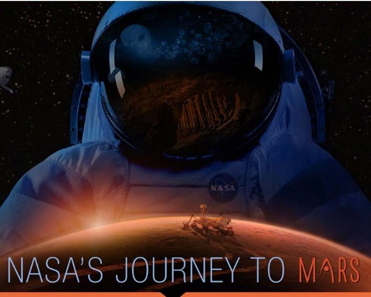 美國太空總署早前邀請全球人士將刻名送上火星。NASA