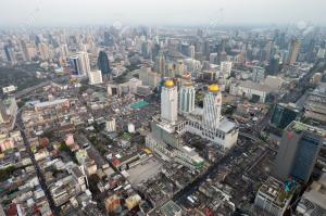【亞太經濟】泰國次季經濟增長放緩至2.3% 近5年最慢