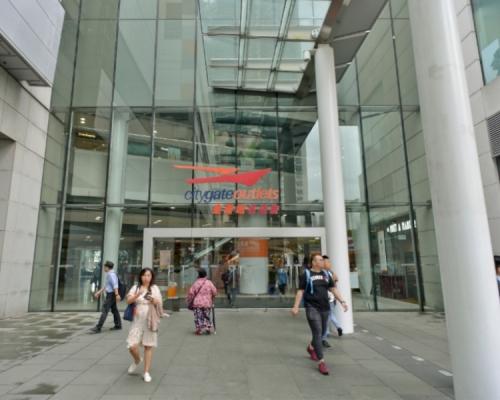 【Kelly Online】東薈城名店倉 月尾陸續試業