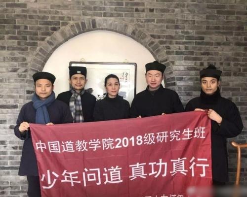 【來回又折返】中國道士紀錄片退出金馬女導演:堅決服從國家電影局規定