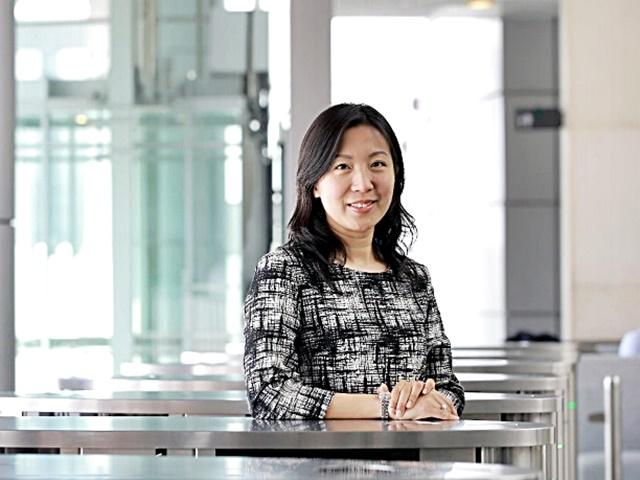 吳潔文為香港快運新任行政總裁,即時生效。