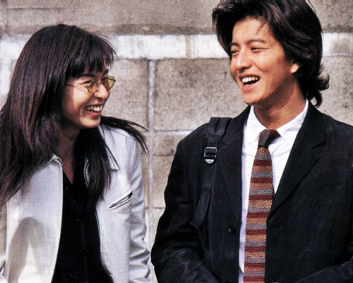 木村「月九」經典角色只排第3