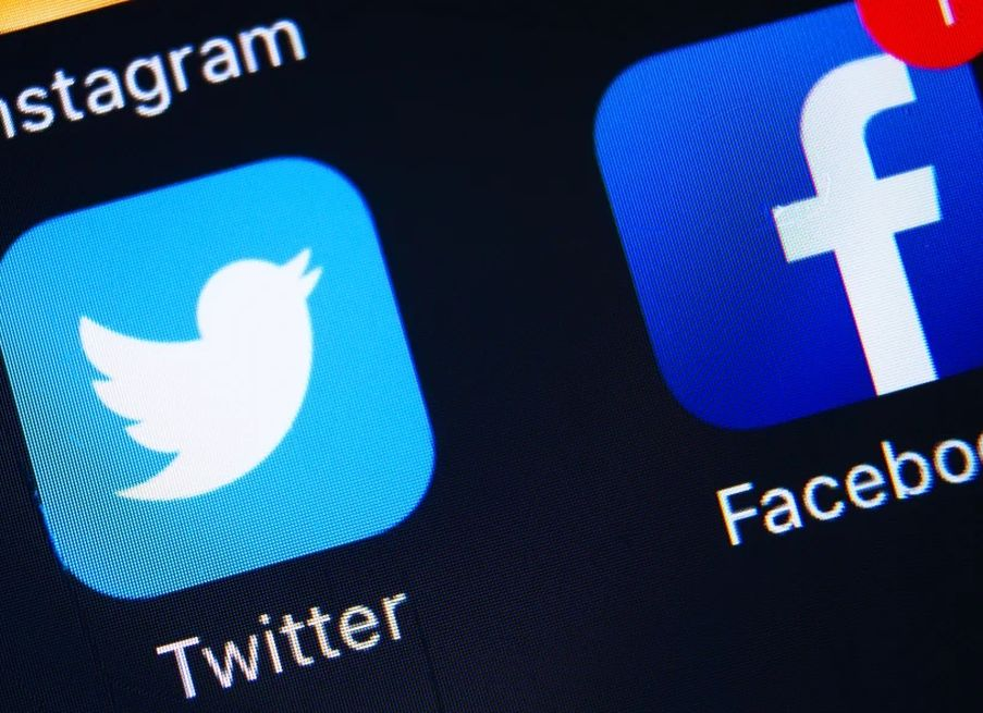 Facebook及Twitter發表聲明。