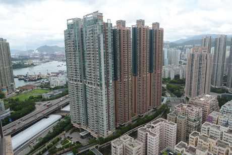 君匯港高層2房戶減價140萬 以1000萬沽出