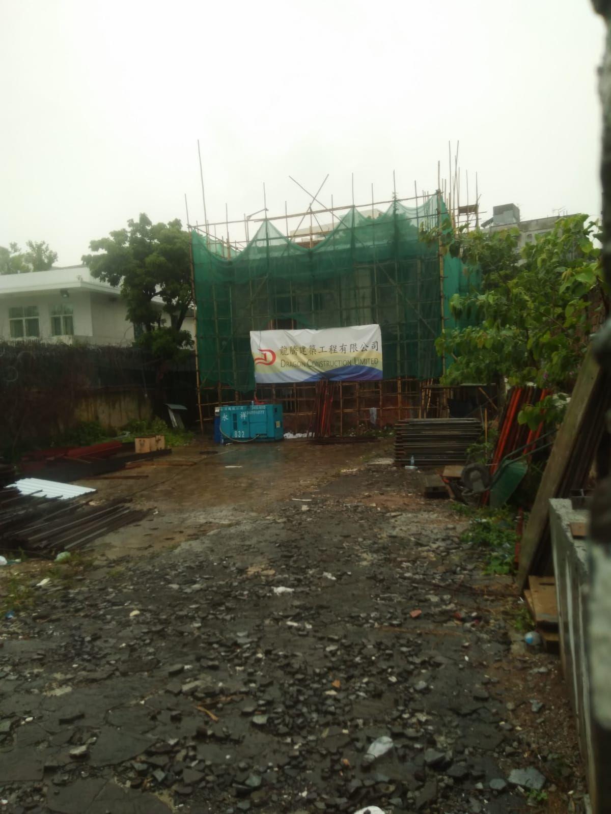 李小龍故居獲批重建1幢2層高住宅
