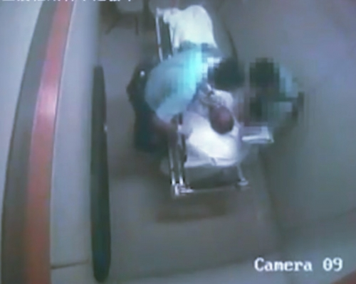 虐打疑犯案再拘一名離職警員涉「串謀襲擊 」 另2名被捕警員停職
