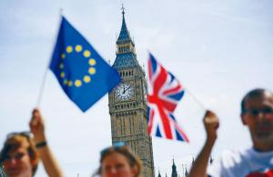 【英國脫歐】據報英或因應脫歐推遲財政預算案公布