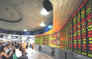 【滬深股市】上證回升0.09% 新報2882