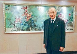 【23】東亞:李國寶執行主席任期至2022年中