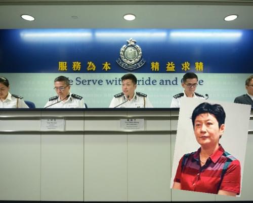 廣東電視台譴責記者遭港記質疑