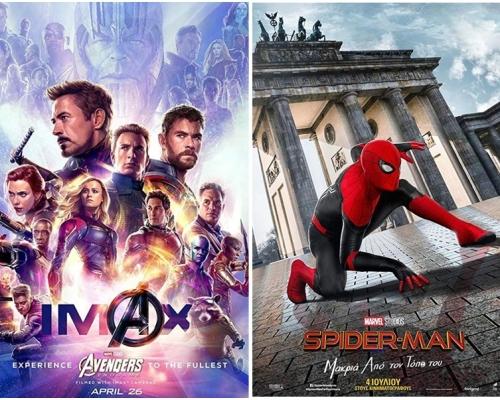 迪士尼Sony談判破裂 蜘蛛俠恐全面退出漫威宇宙