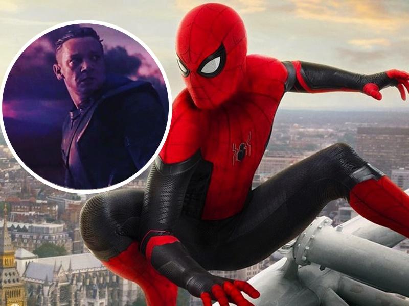 「鷹眼」謝洛美維納在社交網站留言請求Sony讓蜘蛛俠回歸Marvel。