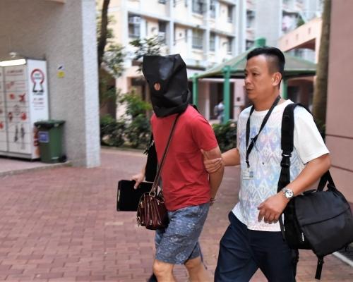 【將軍澳斬人】男導遊保釋被拒柙至10月再訊 2傷者仍留醫未錄口供