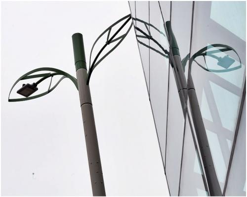 【逃犯條例】回應觀塘遊行 資科辦澄清:智慧燈柱無人臉識別功能