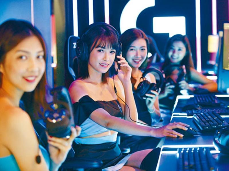 一連四日的「香港電腦通訊節2019」今日開鑼。