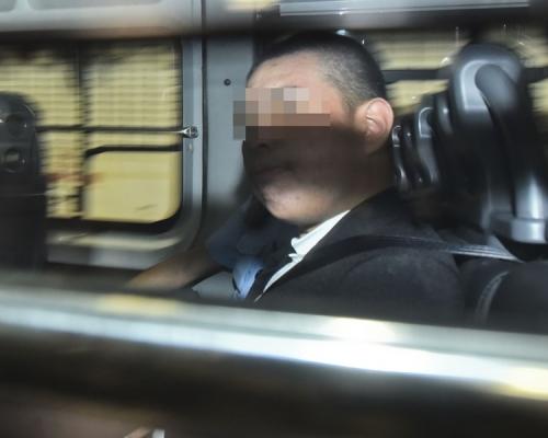【沙田衝突】 19歲青年被控襲警 押10.4審需守宵禁令