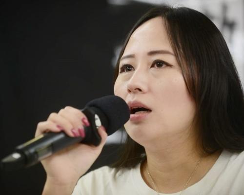 【逃犯條例】港龍工會主席疑因Fb言論被解僱 指公司拒絕提供原因