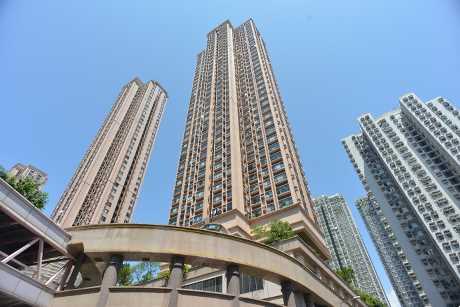 新港城中層2房戶600萬沽出 低市價8%