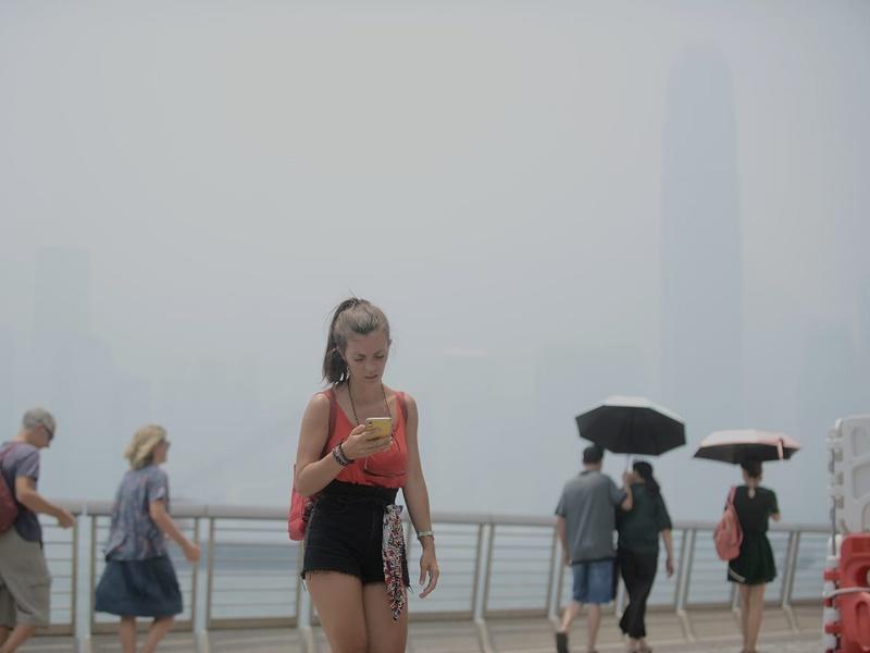 預測空氣污染或達「嚴重」水平。