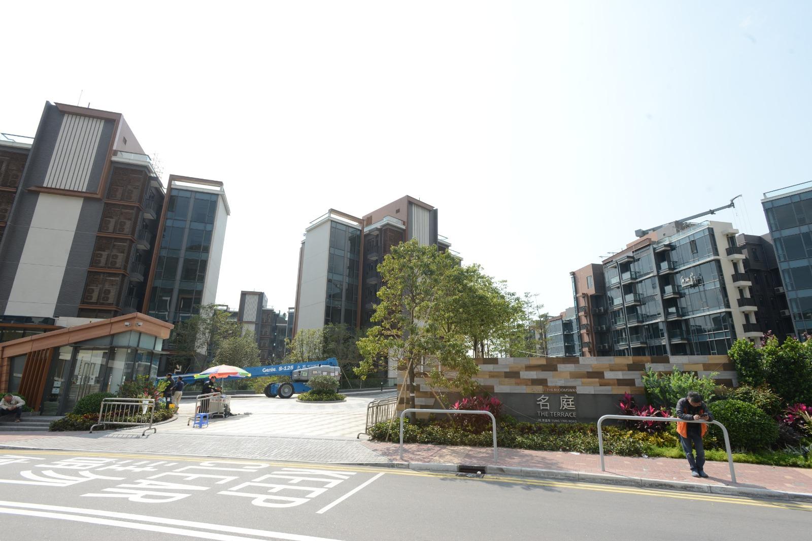 屯門滿名山1房522萬沽 低市價3.3%