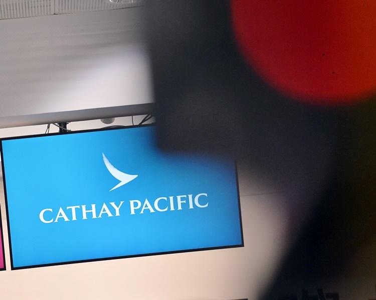 【逃犯條例】疑FB發反修例訊息 傳再多一名國泰機師遭解僱